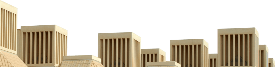 Qatar University Buildings